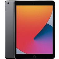 iPad 10.2 32GB WiFi Vesmírně Šedý 2020 DEMO - Tablet