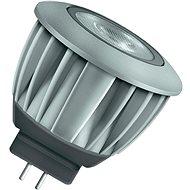 OSRAM LED žárovka MR11 3W/830 GU4, stmívatelná - LED žárovka