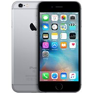 iPhone 6s 32GB Space Gray DEMO - Mobilní telefon