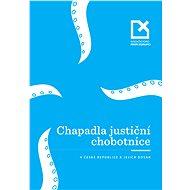 Chapadla justiční chobotnice - Elektronická kniha