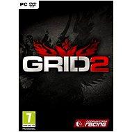 Race Driver: GRID 2 - Hra pro PC