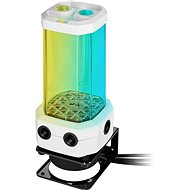 Corsair XD5 RGB (D5 Pump Reservoir) White - Water Cooling Pump