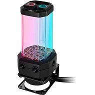 Corsair XD5 RGB(D5 Pump reservoir) Black - Pumpa vodního chlazení