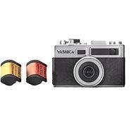 Yashica digiFILM - Digitální fotoaparát