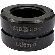 YATO typ U 25mm k YT-21735