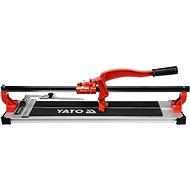 YATO YT-3707 600 mm - Řezačka na obklady