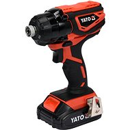 YATO Impact Wrench AKU 18V 160Nm 2.0Ah - Impact Wrench