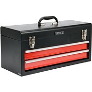 Yato Tool Cabinet, 2x drawers - Toolbox