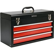 Yato Toolbox, 3x Drawers
