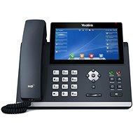 Yealink SIP-T48U SIP telefon - IP telefon