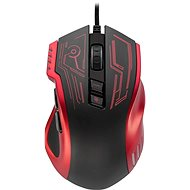 Yenkee YMS 3028RD Resistance - Herní myš