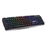 YENKEE YKB 3500US KATANA - Herní klávesnice