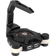 Yenkee YHB 3004 herní - USB Hub