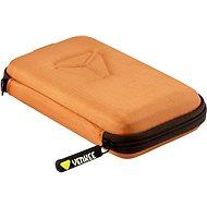 Yenkee YBH A25OE černo/oranžové - Pouzdro na pevný disk