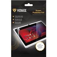 """Yenkee YPF 10UNICL 10.1"""" transparentní - Ochranná fólie"""
