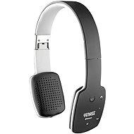 Yenkee YHP 15BTBK černá - Bezdrátová sluchátka