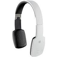 Yenkee YHP 15BTWE černo/bílá - Bezdrátová sluchátka