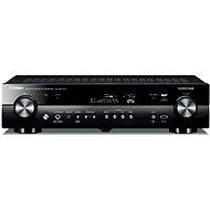 YAMAHA RX-AS710D černý - AV receiver