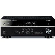 YAMAHA RX-V481 D černý - AV receiver