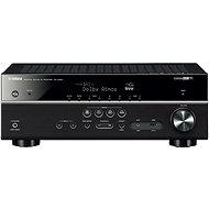 YAMAHA RX-V583 černý - AV receiver