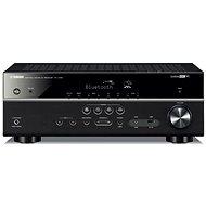 YAMAHA RX-V485 černý - AV receiver
