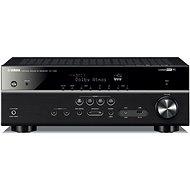 YAMAHA RX-V585 černý - AV receiver