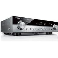 YAMAHA RX-S602D titan - AV receiver