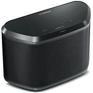 YAMAHA WX-030 černý - Bluetooth reproduktor