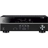 YAMAHA HTR-2071 černý - AV receiver