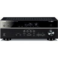 YAMAHA HTR-4069 černý - AV receiver