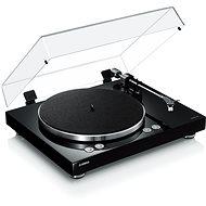 YAMAHA TT-N503 MusicCast VINYL 500 černý - Gramofon