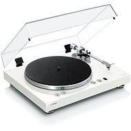 YAMAHA TT-N503 MusicCast VINYL 500 bílý - Gramofon