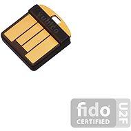YubiKey 4 Nano - Hardware peněženka