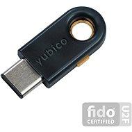 YubiKey 4C - Hardware peněženka