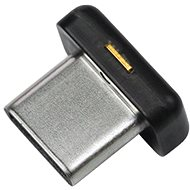 YubiKey 5C Nano - Hardware peněženka