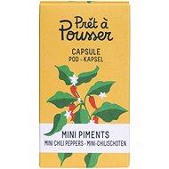 Pret a Pousser Mini Chilli Peppers Pod
