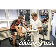 Alltraining Lactate Curve Test with Body Composition Analysis - Stress Test