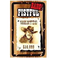 Bang! - Fistful rozšíření - Rozšíření karetní hry