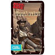 Bang! - Údolí stínů - Rozšíření karetní hry