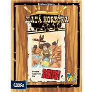 Bang! – Zlatá horečka - Rozšíření karetní hry