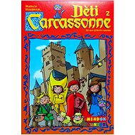 Children from Carcassonne - Board Game
