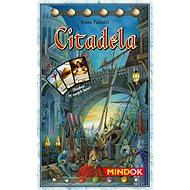 MindOk Citadel - Card Game
