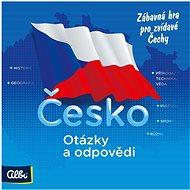 Česko, otázky a odpovědi - Vědomostní hra