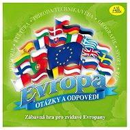 Evropa - Vědomostní hra