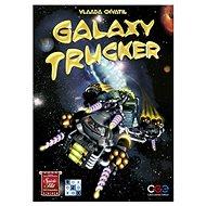 Galaxy Trucker - Společenská hra