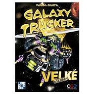 Galaxy Trucker – Velké rozšíření - Rozšíření společenské hry