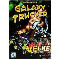 Galaxy Trucker – Další velké rozšíření - Rozšíření společenské hry