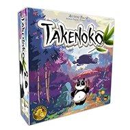 Takenoko - Společenská hra