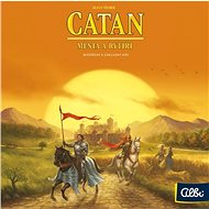 Settlers of Catan - Cities and Knights - Board Game Expansion