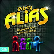 Alias ??Party - Party Game